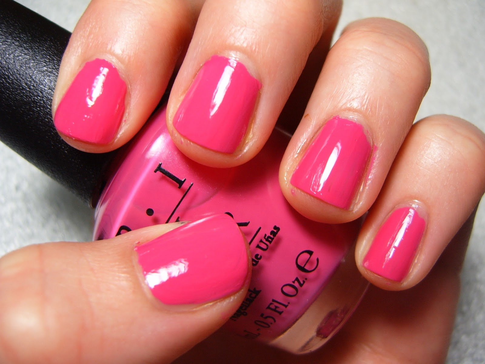 Auras Nail Art Monthly Nails Pick Of The Month May