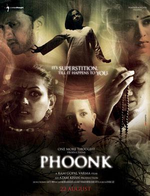 Phoonk (2008) Hindi Movie