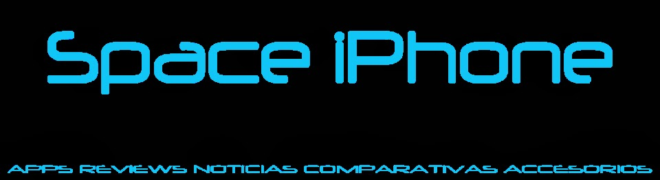 Space iPhone