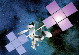 Satelit Intelsat 19