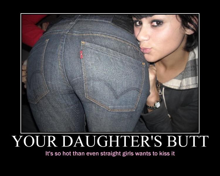 Big ass lesbian