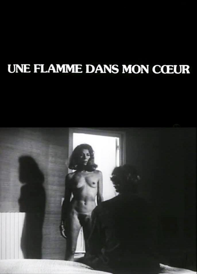 critiques de films  Une+flamme+dans+mon+coeur+%25281987%2529+de+Alain+Tanner.