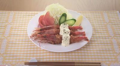 Δείτε πως μπορείτε να τηγανίσετε γαρίδες σε… 3 δευτερόλεπτα.