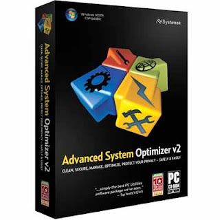 Advanced System Optimizer 3.5.1000.14538