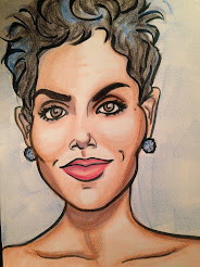BUY OUR CELEBRITY CARICATURES!