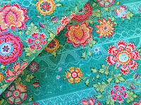 Background Quilt Fabric1
