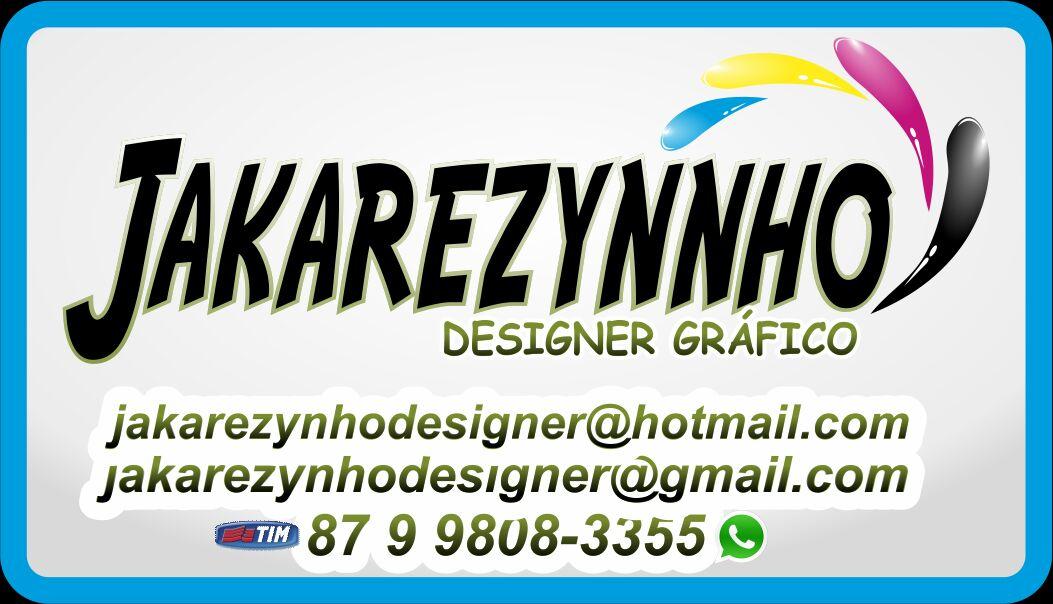 Designer Gráfico em Buíque