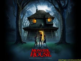 Assistir Filme A Casa Monstro Dublado Online