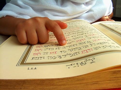 Tips Cara Mudah Menghafal Al-Quran Tanpa Menghafal