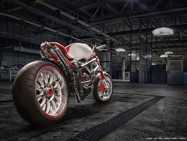 Ducati Monster 1000 | Ducati Streetfighter | Custom Ducati Streetfighter | Ducati Monster Streetfighter | Custom Ducati Monster 1000 | Ducati Streetfighter parts