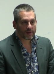 Lars Iyer - Autor