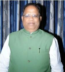 Mr. Amar Agarwal