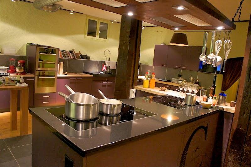 Les yeux de cerise d couverte de l 39 atelier cuisine vevey for Atelier cuisine vevey