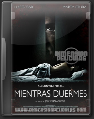 Mientras Duermes (DVDRip Castellano) (2011)
