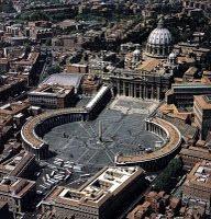 Vaticano propone gobierno mundial