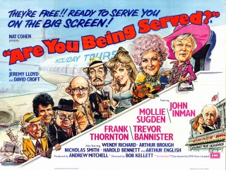 Are You Being Served 5 movie