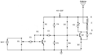 fm transmitter circuit diagram project kits rh fmradio transmitter blogspot com 10 km fm transmitter circuit 10 km fm radio transmitter circuit