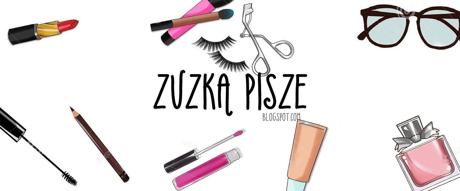 ZuzkaPisze