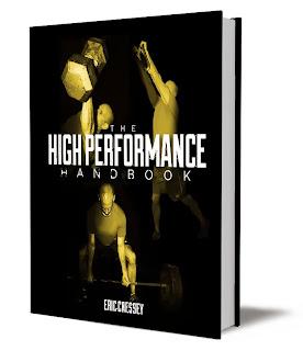 High Performance handbook
