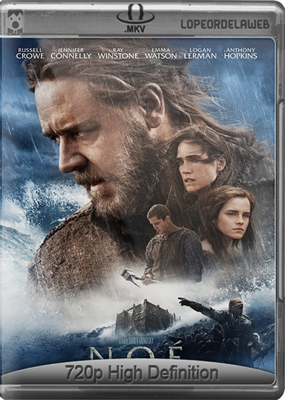 Noah (2014) Full HD BRRip 720p Audio Dual Latino/Ingles 5.1