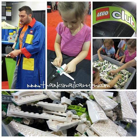 LEGO KidsFest VIK
