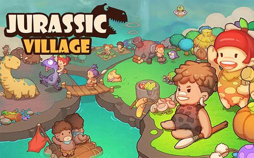Download-Install Jurassic village Android Game for PC[windows 7,8]