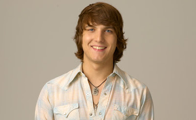 actores de tv Scott Michael Foster