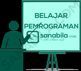 Struktur atau Kerangka Sebuah Program Dalam Bahasa C