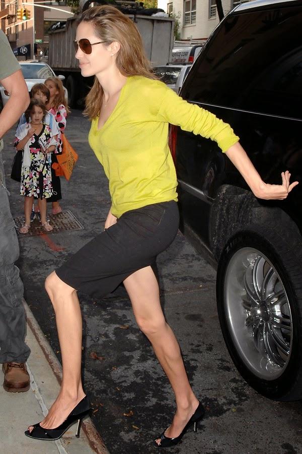 Angelina Jolie Anorexique Photo cabelkawan: les anorexiques du jour