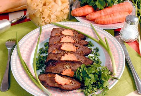 Receta de h gado con zanahorias recetariosenlinea for Cocinar higado