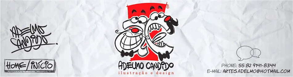 Adelmo Candido - Artwork: