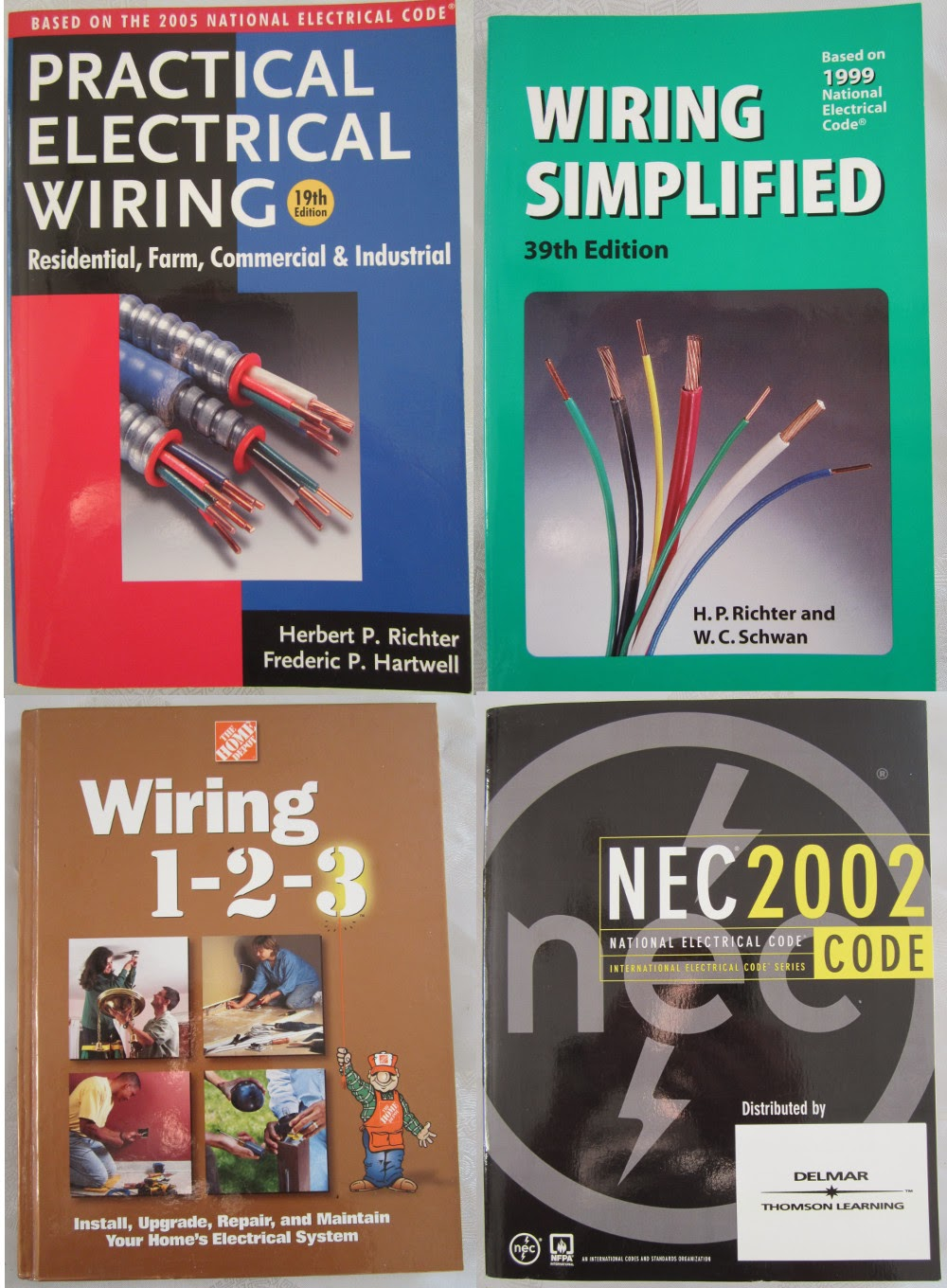 120v Equipment in the UK: Books: 120v US Electrical Wiring