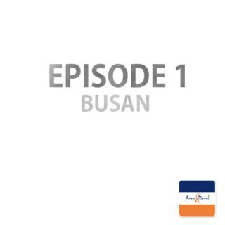 Aroo N Paul (아루앤폴) - Episode 1. Busan (Feat. 에스티폴)