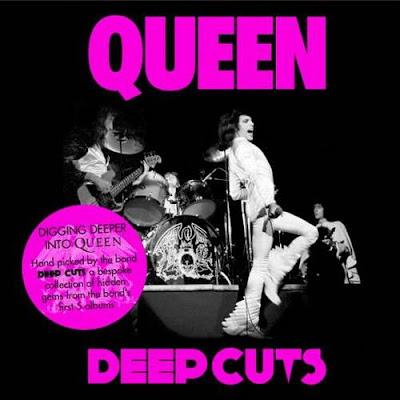 Queen- Discografía Remasterizada 2011 [FLAC]