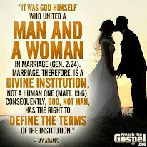 Marriage Was Defined In The U.S. Constitution