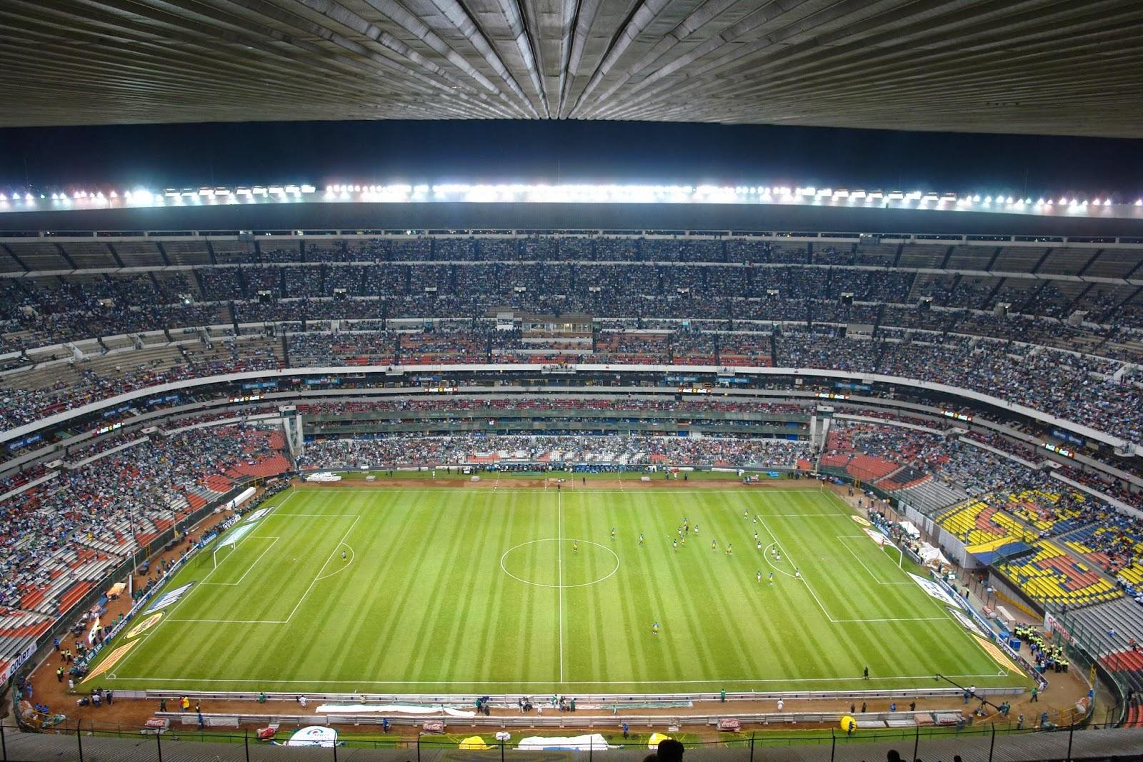Top 10 football stadiums new hd wallpapers 2014 2015 - Soccer stadium hd ...