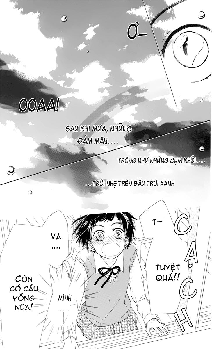 Tonari no Megane-kun chap 3 - Trang 31