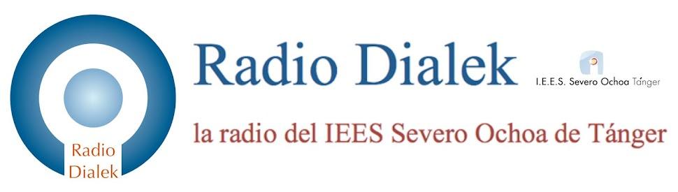 RADIO DIALEK