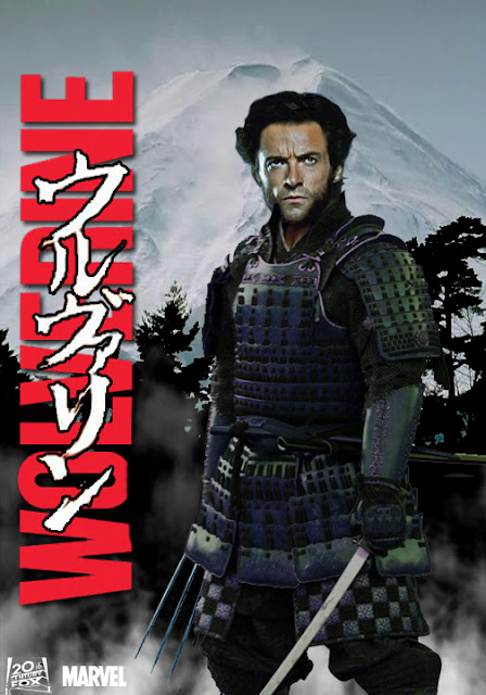 The Wolverine Film Review - 3