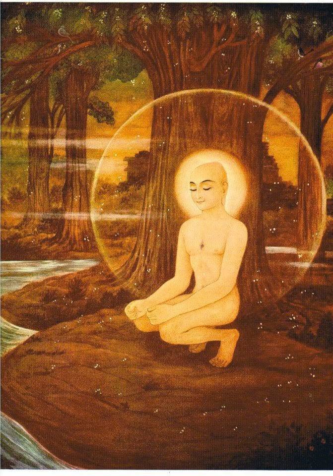 a history of jainism A major disagreement emerged early in jainism ' s history over the question of whether jain monks should wear clothing, and the dispute crystallized into a schism in the fifth century ce monks and nuns belonging to the shvetambara.