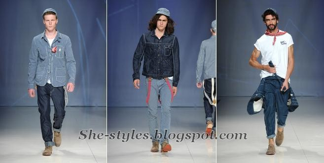 Diesel Black Gold Menswear | Diesel Menswear-Spring/Summer Collection 2012