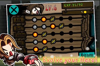 Mission Sword v1.04 [Mod Money]