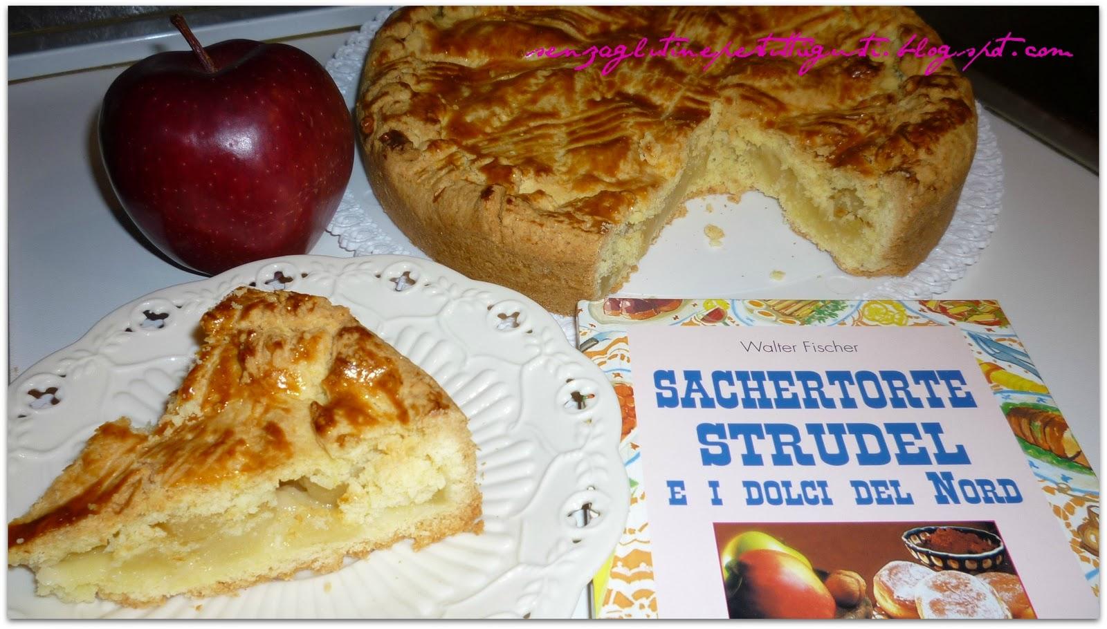 Senza Glutine Per Tutti I Gusti!: Apfeltorte Senza Glutine #743611 1600 910 Cucina Mediterranea Senza Glutine Pdf
