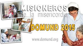 Ayuda al Domund