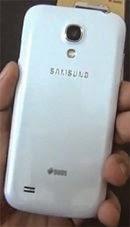 Камера Samsung GT-I9192 Galaxy S4 mini Duos