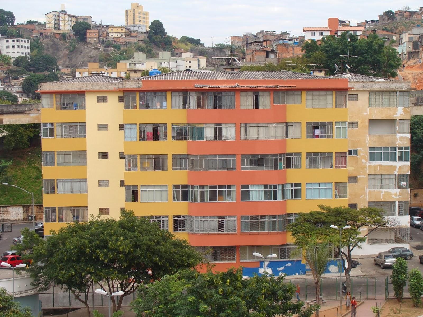 """COLABORAÇÃO DO MORADOR """"DÁCIO"""" do Edifício 04"""