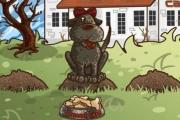 Aç Köpekleri Doyurma Oyunu