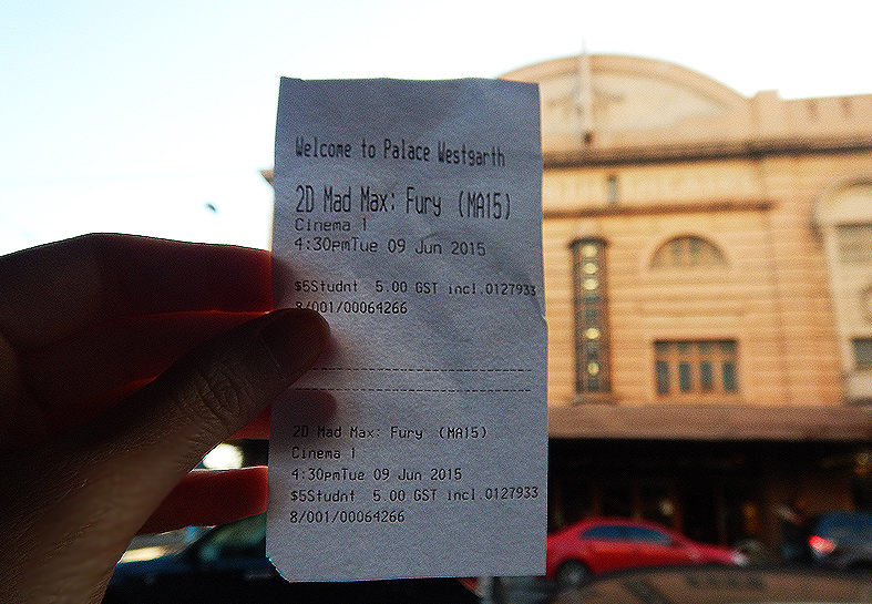 Palace Westgarth Cinemas Northcote