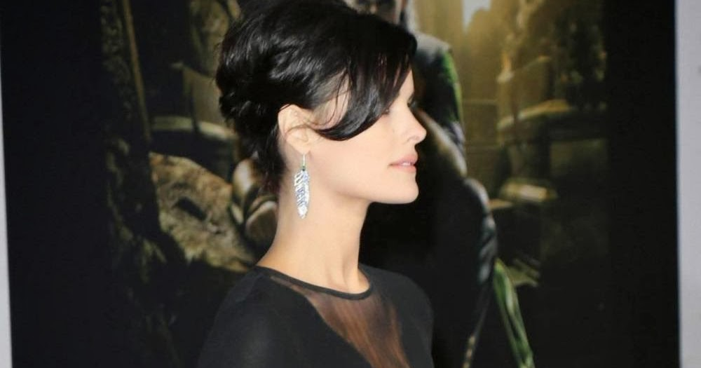 Photos jaimie alexander nu pity, that