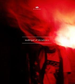 [MUSIC VIDEO] 清春 – madrigal of decadence (初回限定盤B) (2009/7/29)